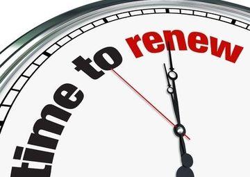 保守契約やサービス利用料をより快適に管理!毎月請求パターンの自動契約更新機能を追加