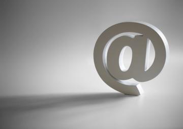 メール送信履歴画面の表示内容の変更