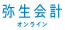 弥生会計オンラインのロゴ