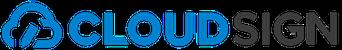 クラウドサインのロゴ