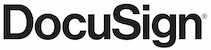 DocuSignのロゴ