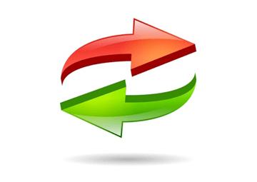 【ベータユーザ向け】メニュー等の一部配置換えについて