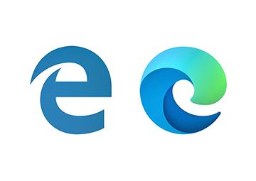 ブラウザ「Microsoft Edge」の古いバージョンのサポート終了について