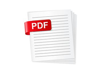 同一案件内の書類ごとに異なる宛先・送付先を指定できるようになりました